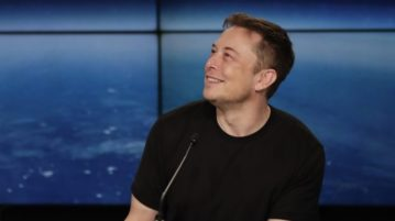 AN elon musk tesla spacex facebook