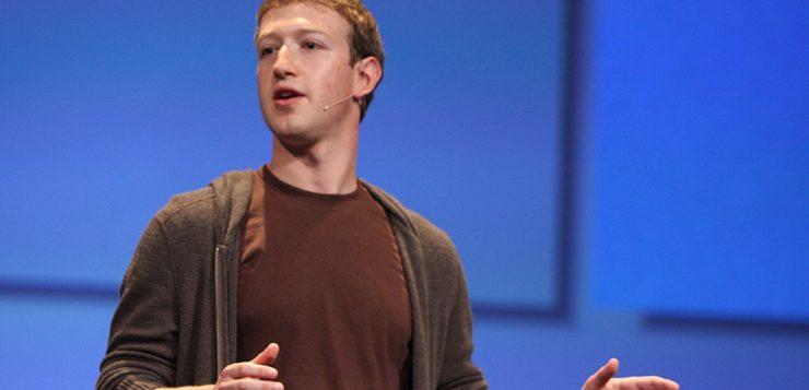 AN mark zuckerberg facebook eleições brasil