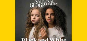 National Geographic reconhece que fazia cobertura racista de minorias