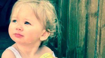 bebê alergia à água urticária aguagênica