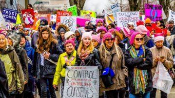 dia internacional da mulher-capa