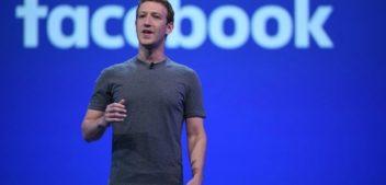 Após escândalo, Facebook assume erro e anuncia mudança por privacidade