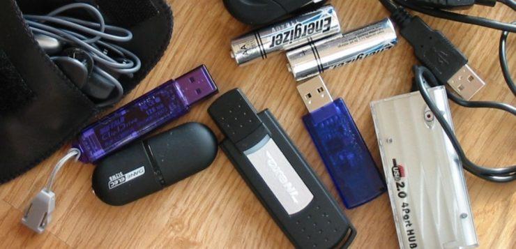 Afinal, é realmente mais seguro ejetar o pen drive com segurança?