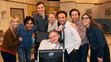 stephen hawking the big bang theory