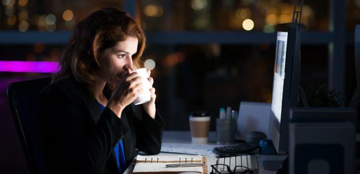 Pessoas 'noturnas' têm mais chance de terem problemas de saúde, diz estudo
