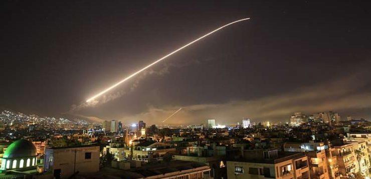 Trump ordena ataque à Síria e Rússia já fala em guerra; entenda