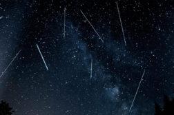 meteoros liridas