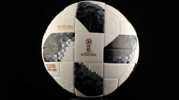 AN bola copa do mundo