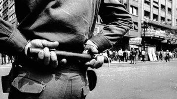 AN ditadura militar