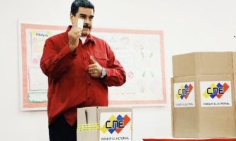 AN venezuela nicólas maduro