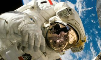astronauta camera