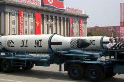 bomba nuclear coreia do norte