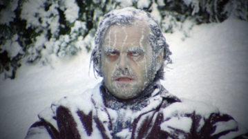 onda de frio