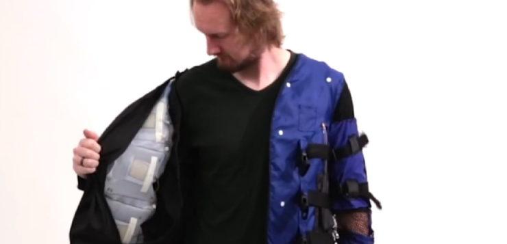 jaqueta disney