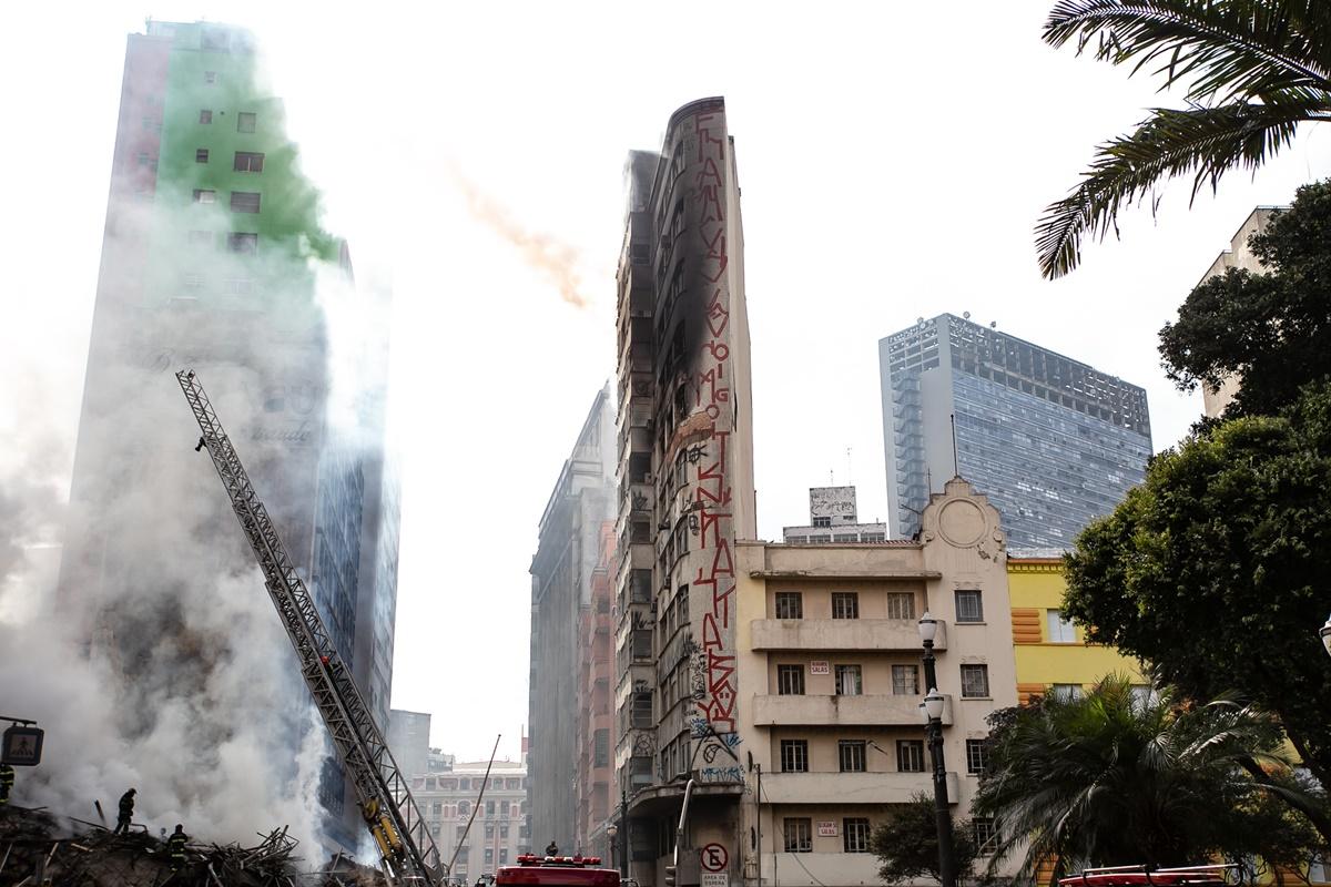 (Foto: Newton Menezes / Futura Press / Estadão Conteúdo)