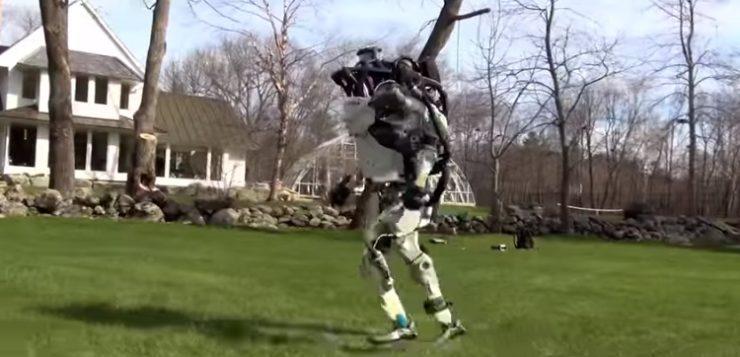 robô-correndo capa