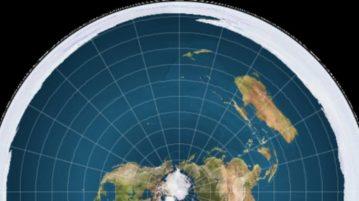 terraplanistas