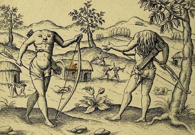 tribos-estranhas 1