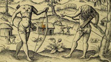 tribos-estranhas capa