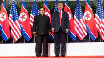 Foto: Reprodução / Facebook / Donald J. Trump