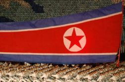 coreia do norte-fuga capa