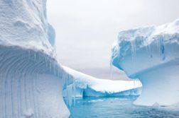 geleira canadá