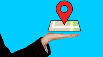 AN google localização espião
