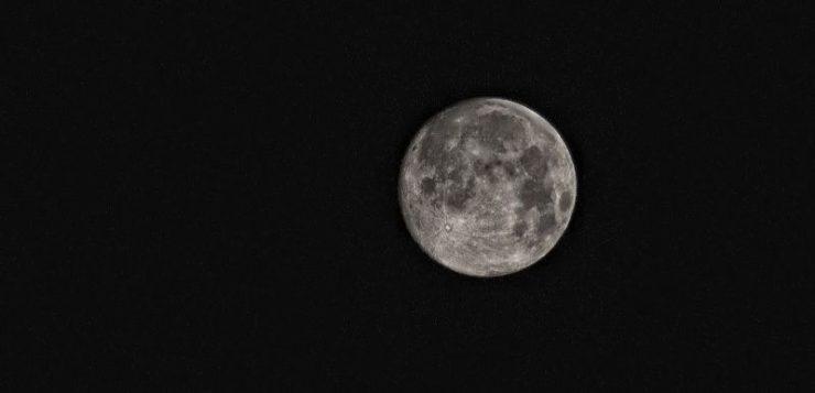 Lua-capa