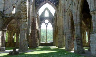 abadia fantasma