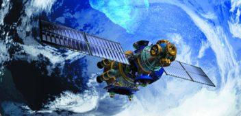 Novo satélite russo pode ser arma espacial, suspeita governo americano