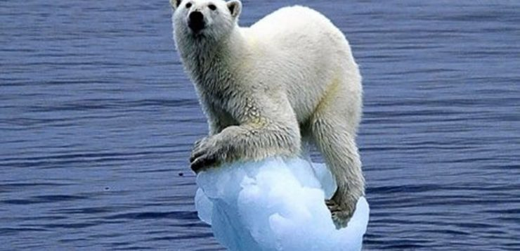 youtube aquecimento global