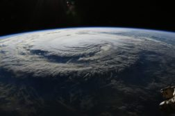 AN furacão Florence
