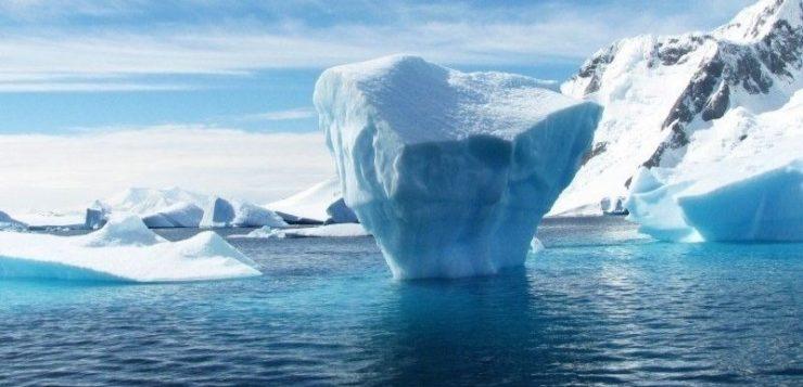 Cientista quer impedir degelo da Antártida com construção de muralha