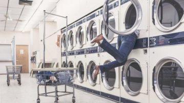 coisas-lavar roupa capa