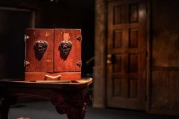 dybbuk box post malone