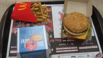 fast food-capa