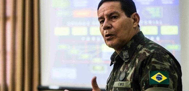general mourão anonymous
