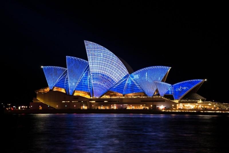 história-austrália