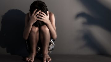 AN abuso em crianca