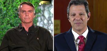 Verba e ministério: as propostas de Bolsonaro e Haddad para a ciência