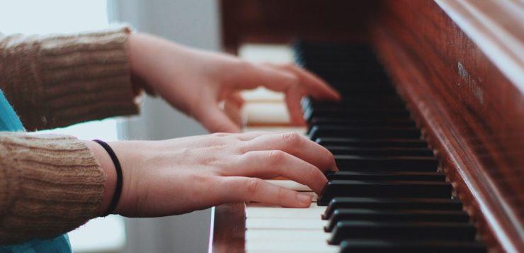 dedos da mão