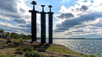espada pre-viking