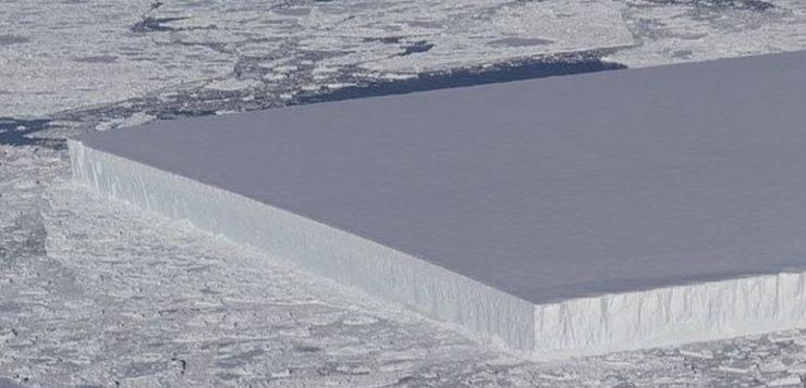 iceberg-retangular capa