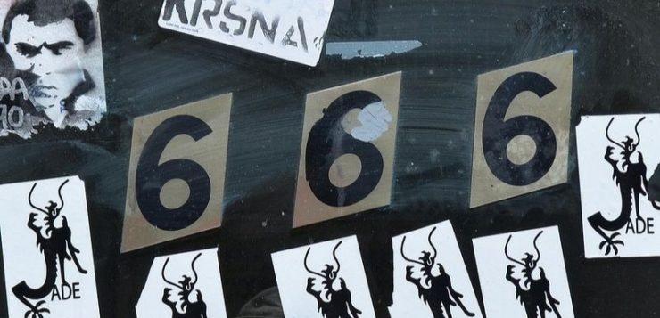 666: o segredo por trás do conhecido número da besta