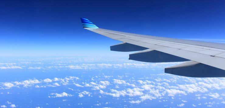 aviao companhias aereas algoritmo