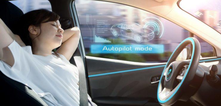 carros autonomos