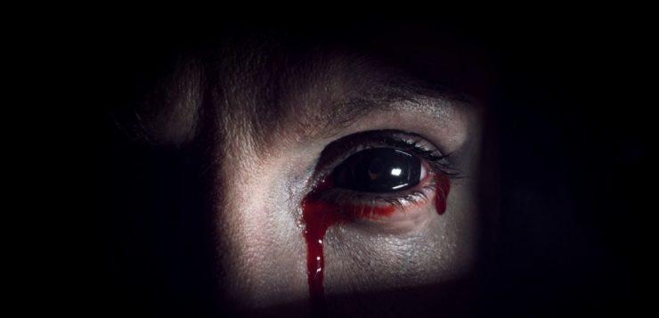 lágrimas-de-sangue