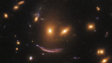 sorriso hubble