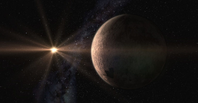 Por que humanos nunca viverão em outro planeta? Vencedor do Nobel explica