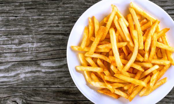 batata frita batatas fritas
